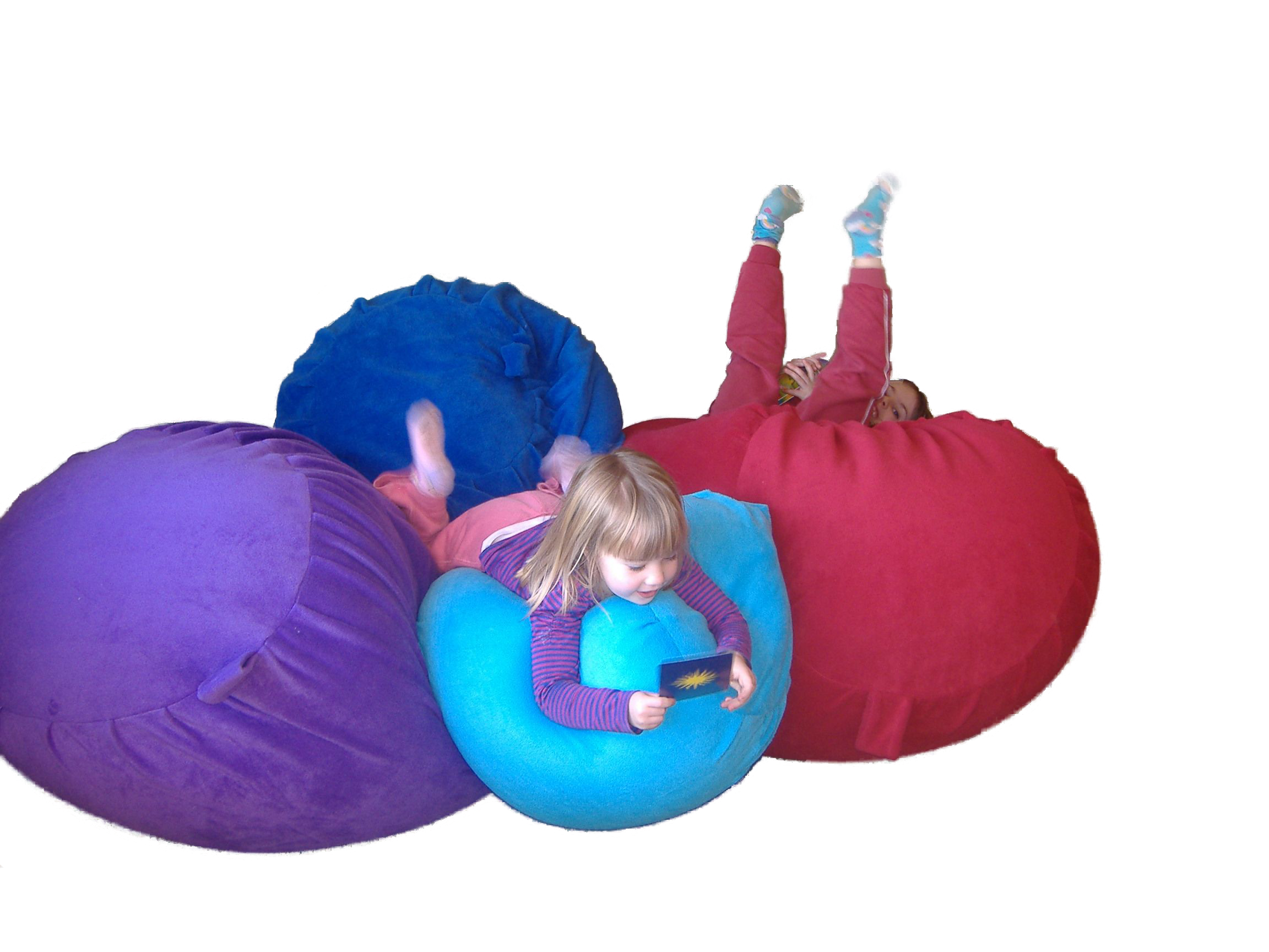 Selection of Sensory Bean Bags