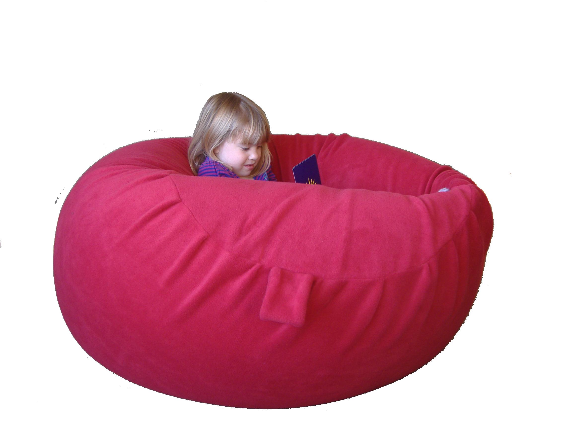 Extra Large Sensory Beanbag